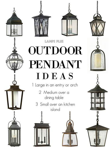 Large Outdoor Light Fixtures Large Outdoor Pendant Light Fixtures Lighting Designs
