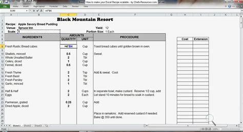 44 perfect cookbook templates recipe book recipe cards