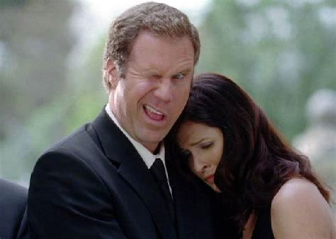 will ferrell wedding crashers funeral we need more cowbell happy 45th birthday will ferrell