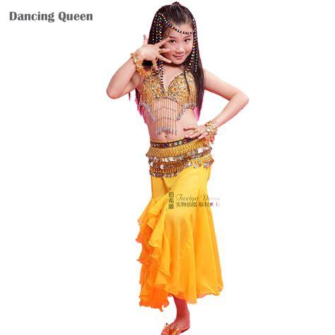 bollywood dancer costume aliexpress com buy girl bollywood dance costumes bra