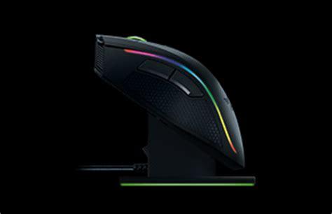Mouse Razer Black Mamba razer mamba best wireless mouse for gaming
