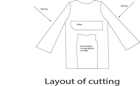 shirt pattern diagram one hour pjs with tutorial and free pdf pattern life sew