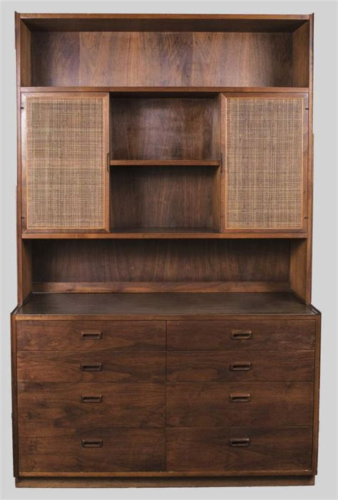 scandinavian bookshelves scandinavian style teak bureau bookcase