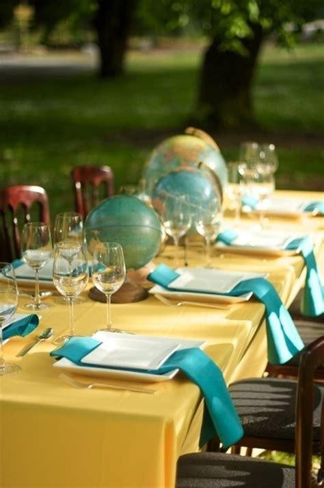 globe centerpieces globe centerpieces banquet decor