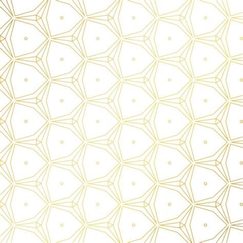 gold pattern ai gold pattern on white background vector free download