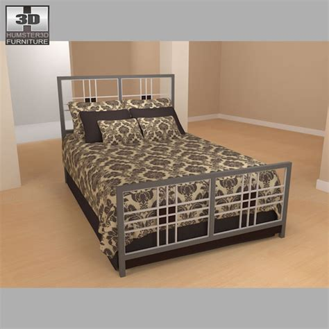 3d bedroom sets bedroom furniture 17 set 3d model hum3d