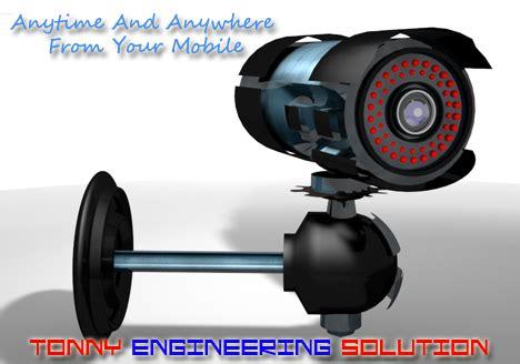 Avtech Dg 1016 tonny engineering solution jogja cctv fingerprint dan