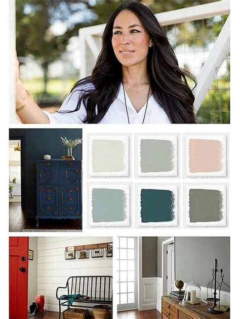 joanna gaines  color predictions