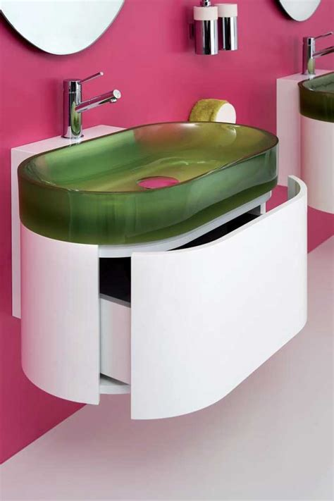 Designer Bathroom Sink by Fabulous Modern Bathroom Sink Designs