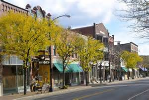 best small towns in america to live 1000 images about our downtown corning historic market street on pinterest clock main