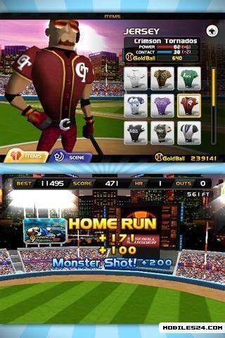 homerun battle 3d apk homerun battle 3d free htc droid the free homerun battle 3d