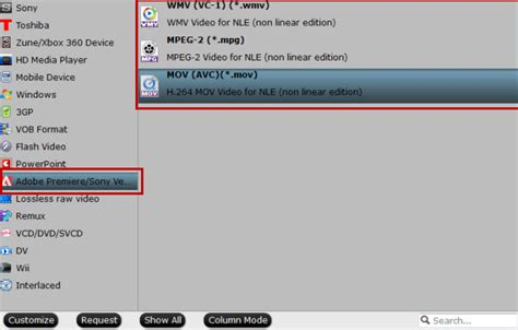 adobe premiere pro xdcam plugin transcode xdcam mxf in mov mpeg 2 for premiere pro cs6 5 4