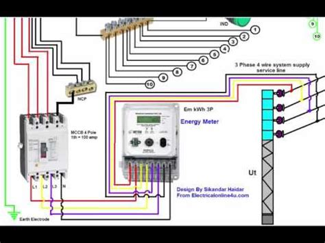 wiring diagram rcd installation alexiustoday