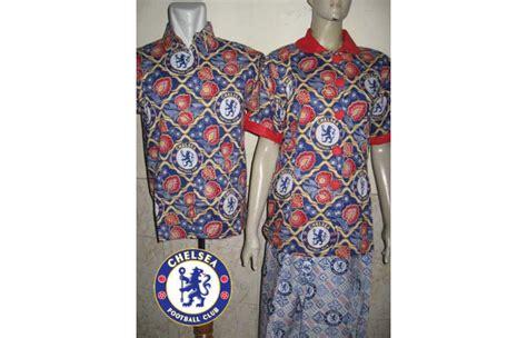 Toko Batik Toko Batik Pasangan Katun Primis Sogan Toko Batik baju batik sarimbit chelsea toko batik jogja