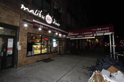 malibu diner reopens after chelsea bomb explosion ny