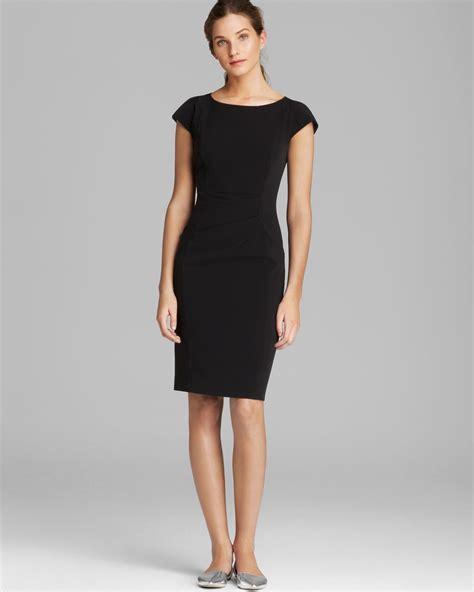 Dress Maxmara By Collection weekend by maxmara dress ajaccio in black lyst