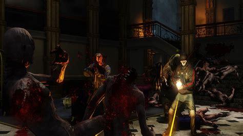 killing floor 2 3 the zombie chimp