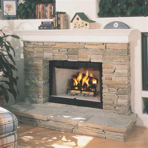IHP Superior WRT WCT2000 Wood burning Fireplace