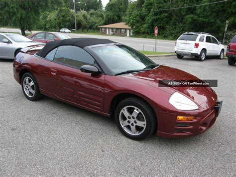 Mitsubishi Eclipse 2003 Body Kits Image 127