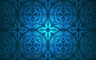 blue pattern wallpaper 1104058