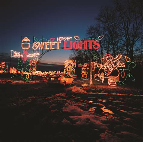 hershey sweet lights coupon related keywords suggestions for hershey park christmas
