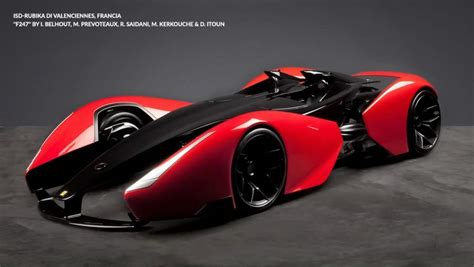 ferrari supercar concept wordlesstech ferrari supercar concepts for 2040