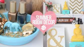 Summer Room Decor All New Diy Room Decor Summer Diy Room Decor