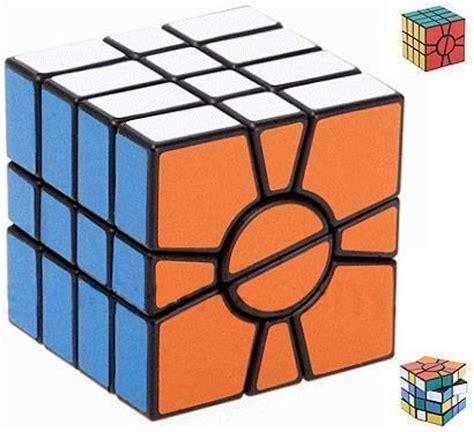 Irregular Iq Cube From Brando mais um cubo de rubik irregular para quebrar a sua cabe 231 a