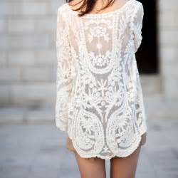Can totally see this as my boho chic wedding rehearsal dress