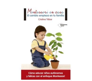 libro montessori explicado a los los juguetes jugar i jugar