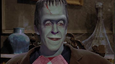 munsters in color the munsters herman munster s wisdom in color pop