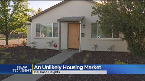 report sacramento home prices nearing decade high 171 cbs