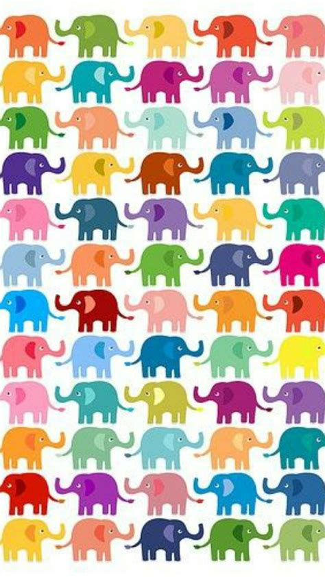 pattern elephant background 26 best images about boston terrier baby shower on pinterest