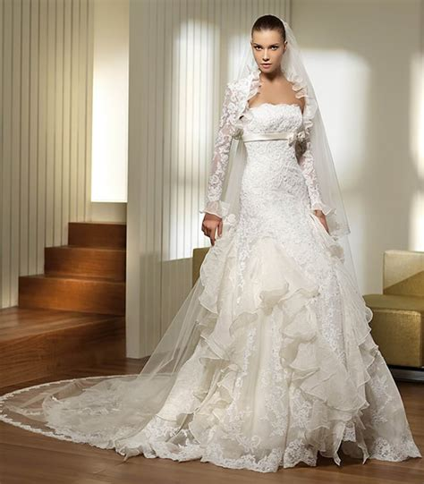 Traum Brautkleid by Tips And Ideas To Find Your Wedding Dresses Cherry