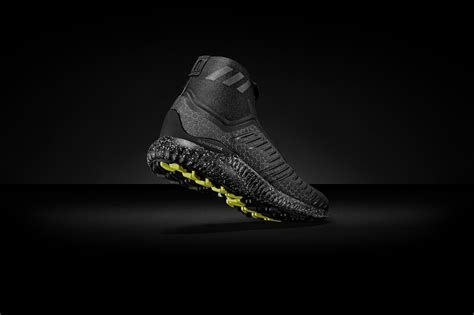 Adidas Alphabonc 2 adidas introduces the alphabounce zip for winter running weartesters