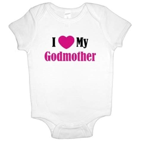 i love my godmother onesie i ll have to find one in blue