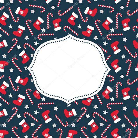imagenes navidad canas tarjeta feliz navidad patrones de navidad sin fisuras con