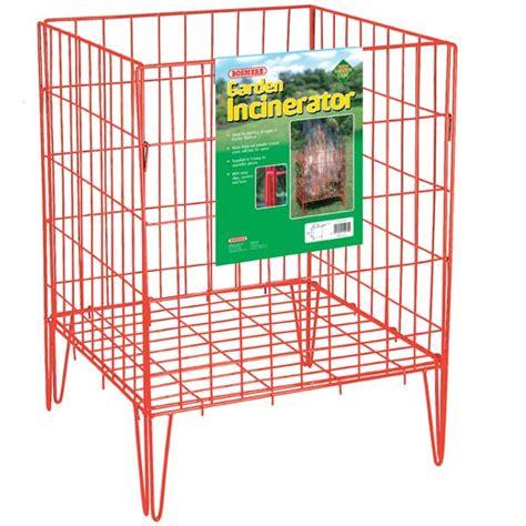 home incinerator plans garden incinerator plans pdf