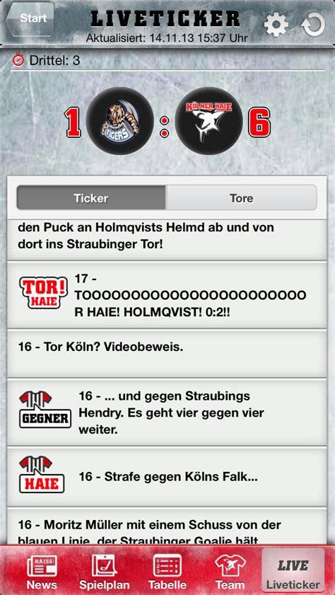 kölner bank app k 246 lner haie offizielle fan app der k 246 lner eishockey
