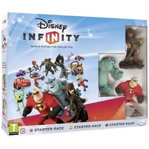 Disney Infinity Wii Starter Pack Disney Infinity Starter Pack 3ds Ozgameshop