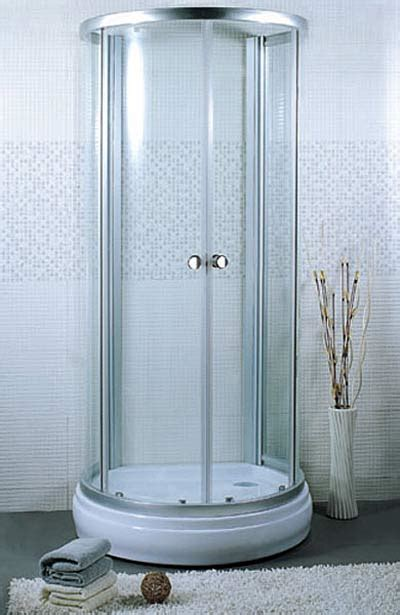 Free Standing Showers by Lineaaqua Shower Enclosures Lineaaqua Sting Framed