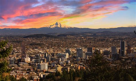 Portland State Mba Real Estate Development Program by Is Portland The New California Real Estate Pdx