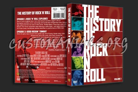 the history of rock roll volume 1 1920 1963 books the history of rock n roll volume 1 dvd cover dvd