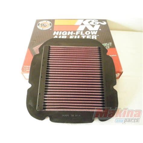 Suzuki Dl650 Filter Su1002 Air Filter K N Suzuki Dl 650 1000 Vstrom