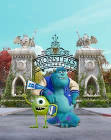 monsters university scary fun facts pixar talk