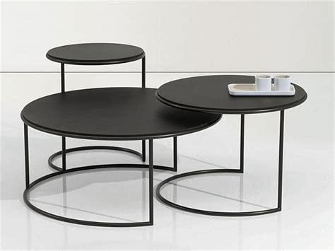 modern metal furniture modern metal coffee table