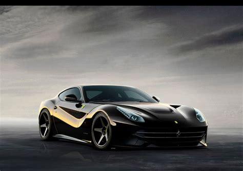 f12 back f12 bernetta cars and black