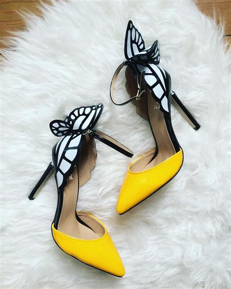 designer inspired butterfly shoes for just 163 13 99 vipxo