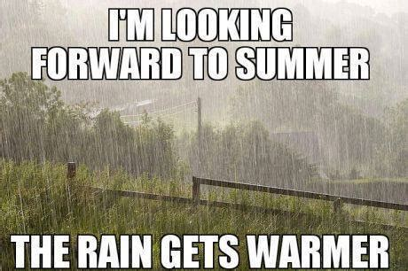 Funny Rain Memes - rain jokes funny pictures
