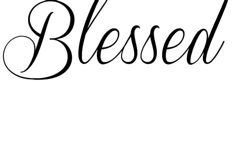 truly blessed tattoo designs 17 fonts picsart audi logo free logos vector